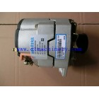 Alternator for WD engine