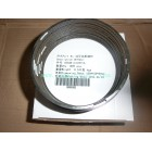 piston ring for Shangchai C6121