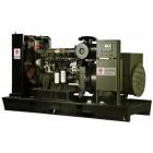 land use diesel generators 150-320KW
