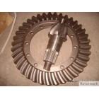 bevel gear for loaders