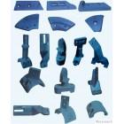 motor grader parts