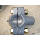 motor grader boll joint